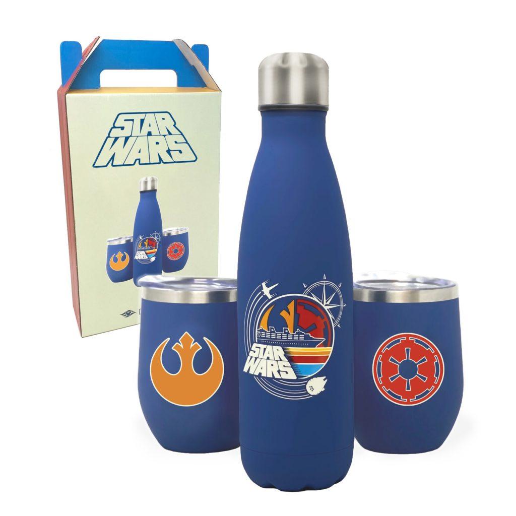 DCL Gifts Star Wars 2020 Tumbler Set Box