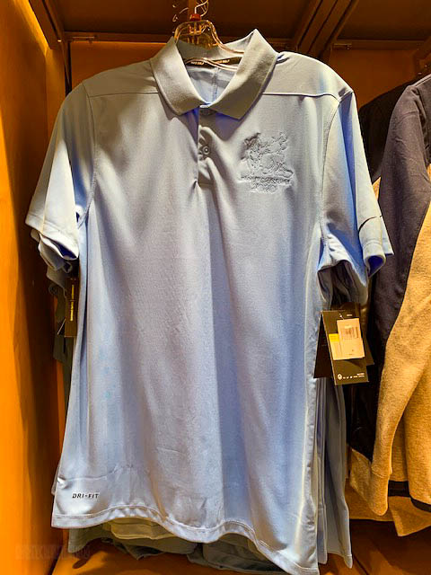 DCL 2020 Merchandise Clothing