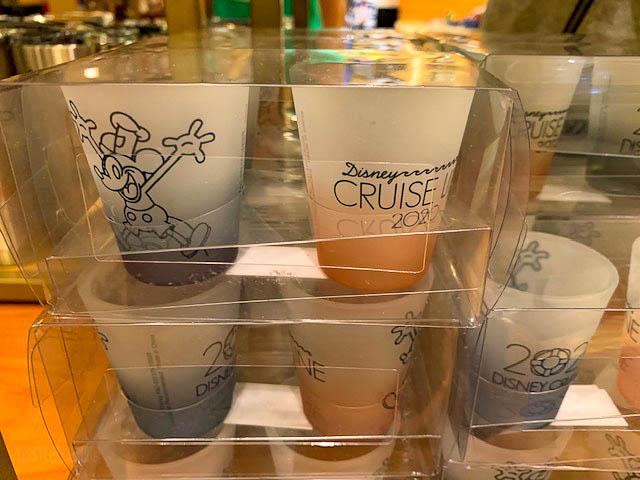 DCL 2020 Merchandise Shot Glass