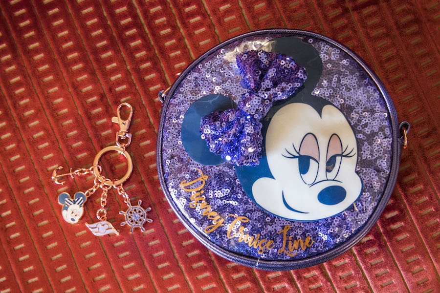 Sail Away Minnie Collection 3