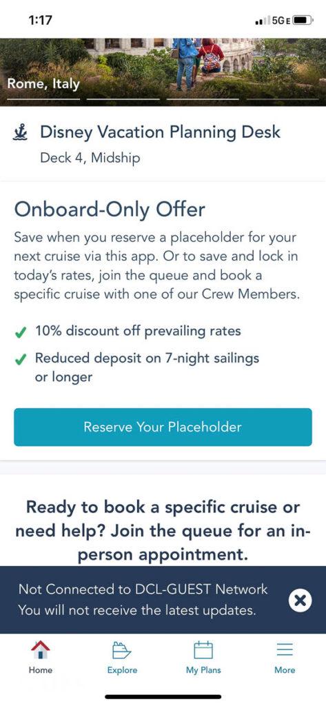 DCL Navigator App Onboard Placeholder
