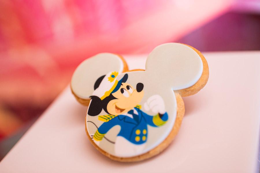 DPB DCL Captain Minnie Minnie Cookies 2