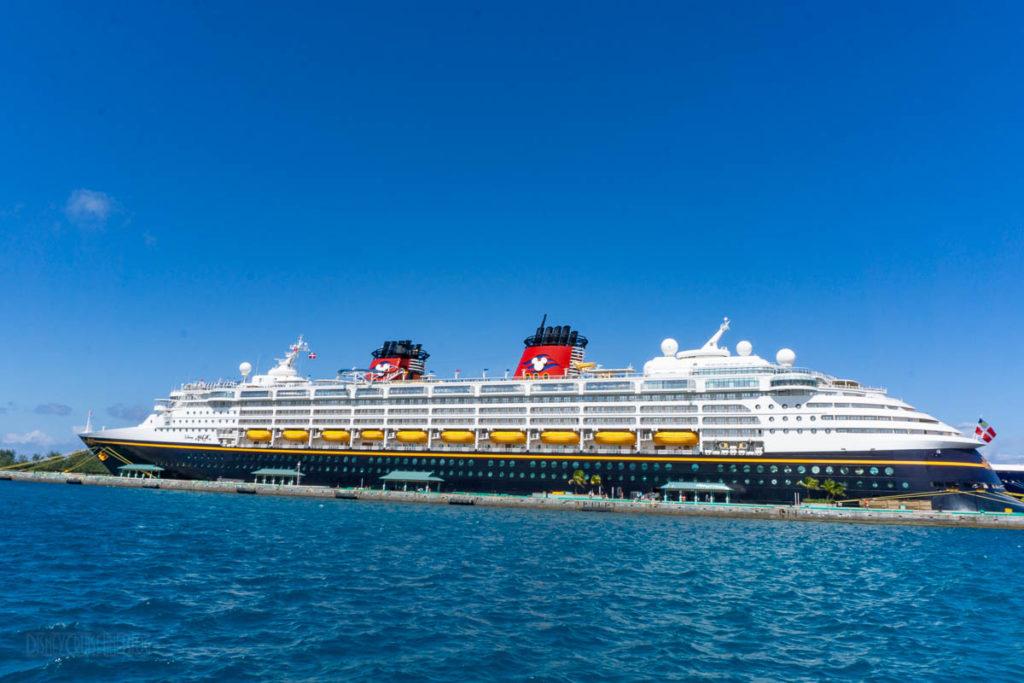 Disney Magic Nassau