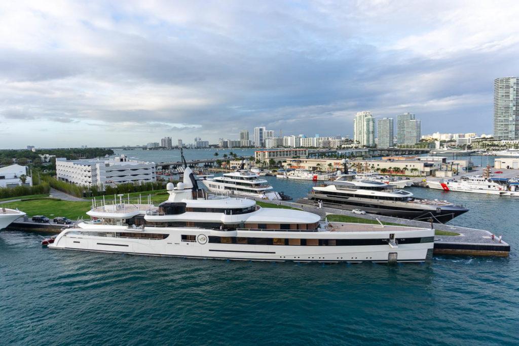 Miami Yahcts