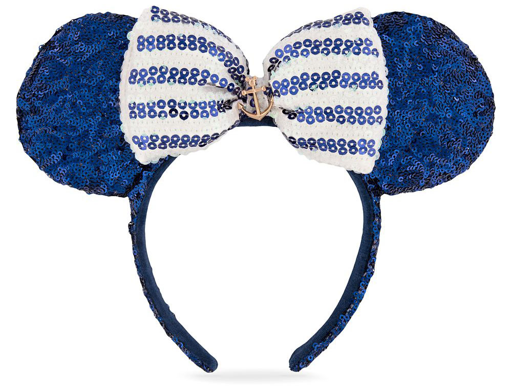 ShopDisney Minnie Ear Headband