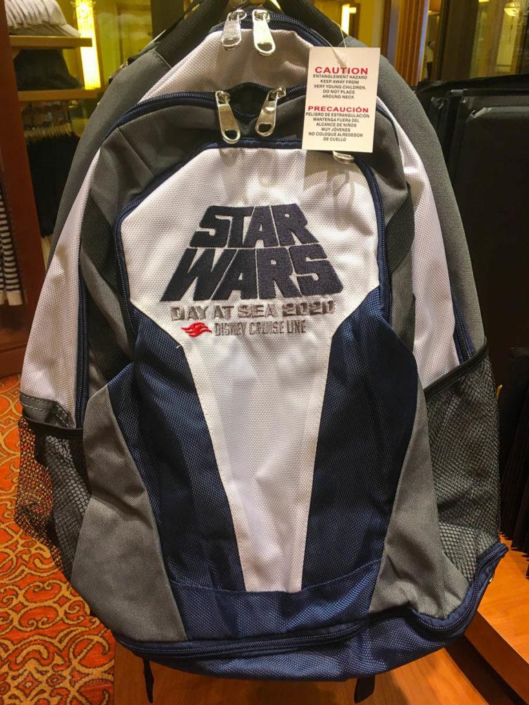 SWDAS 2020 Merchandise Backpack