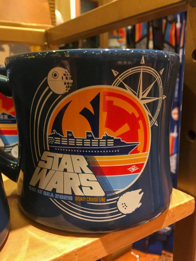 SWDAS 2020 Merchandise Coffee Mug