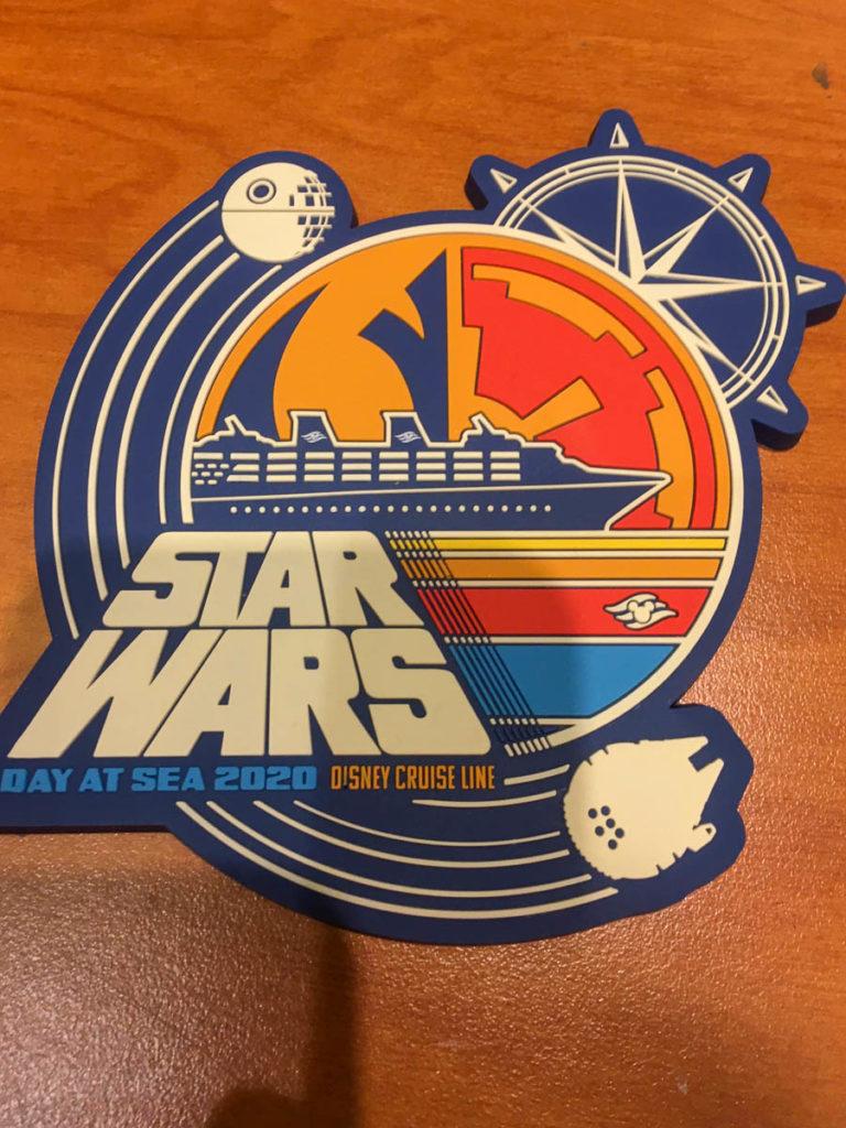 SWDAS 2020 Merchandise Magnet