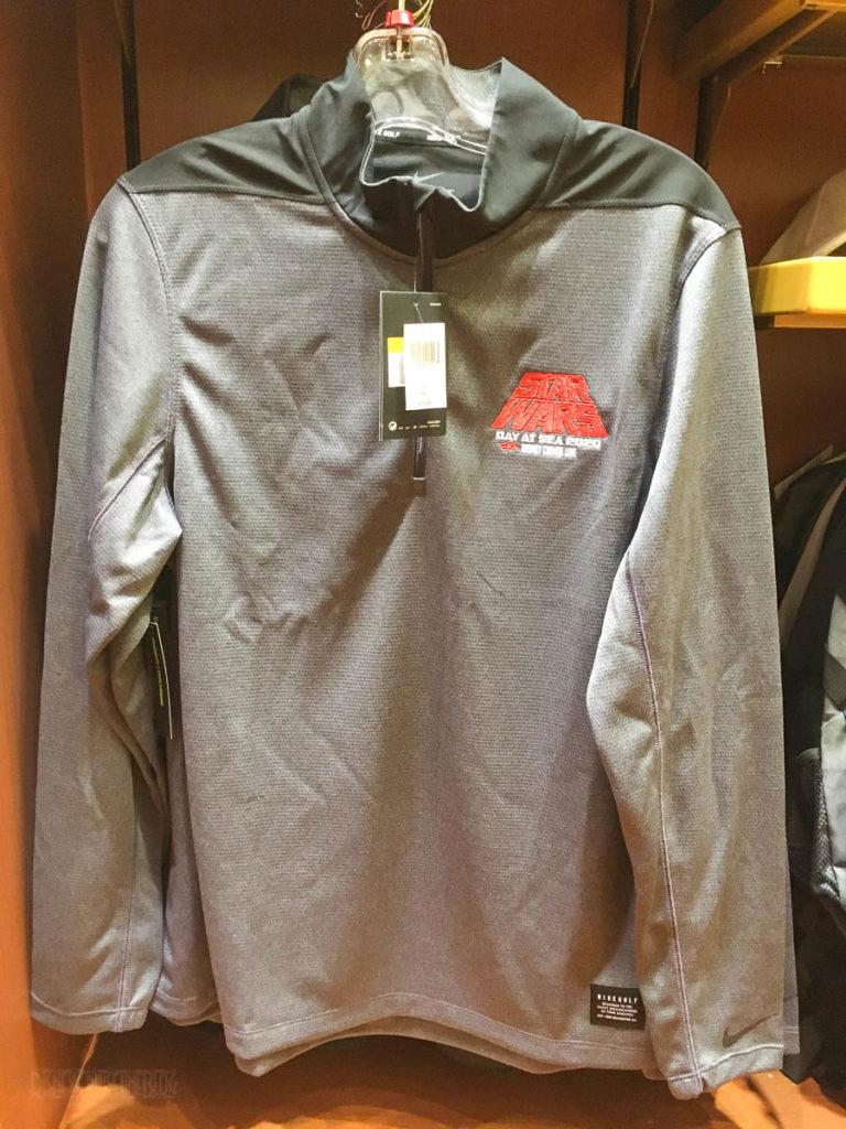 SWDAS 2020 Merchandise Nike Pullover