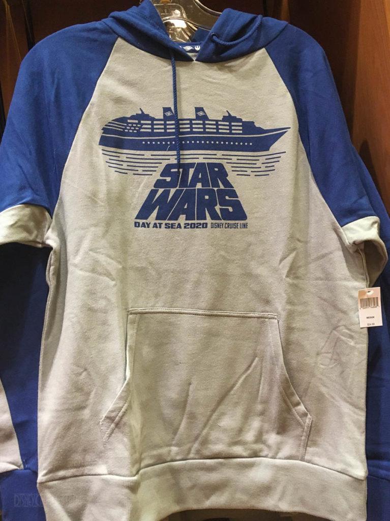 SWDAS 2020 Merchandise Sweatshirt