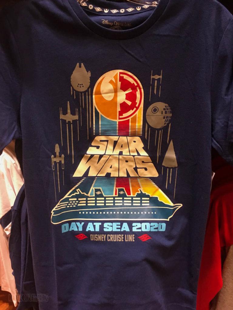 SWDAS 2020 Merchandise T Shirt Navy