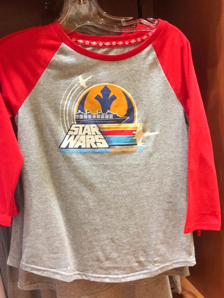 SWDAS 2020 Merchandise T Shirt Red