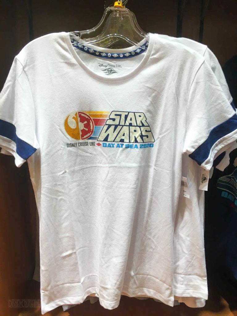 SWDAS 2020 Merchandise T Shirt White