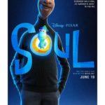 Soul Pixar Movie Poster