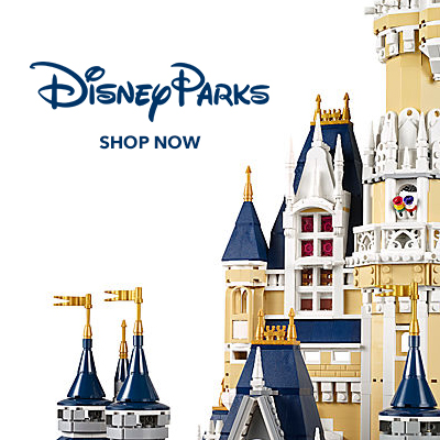 shopDisney Parks Affiliate Ad