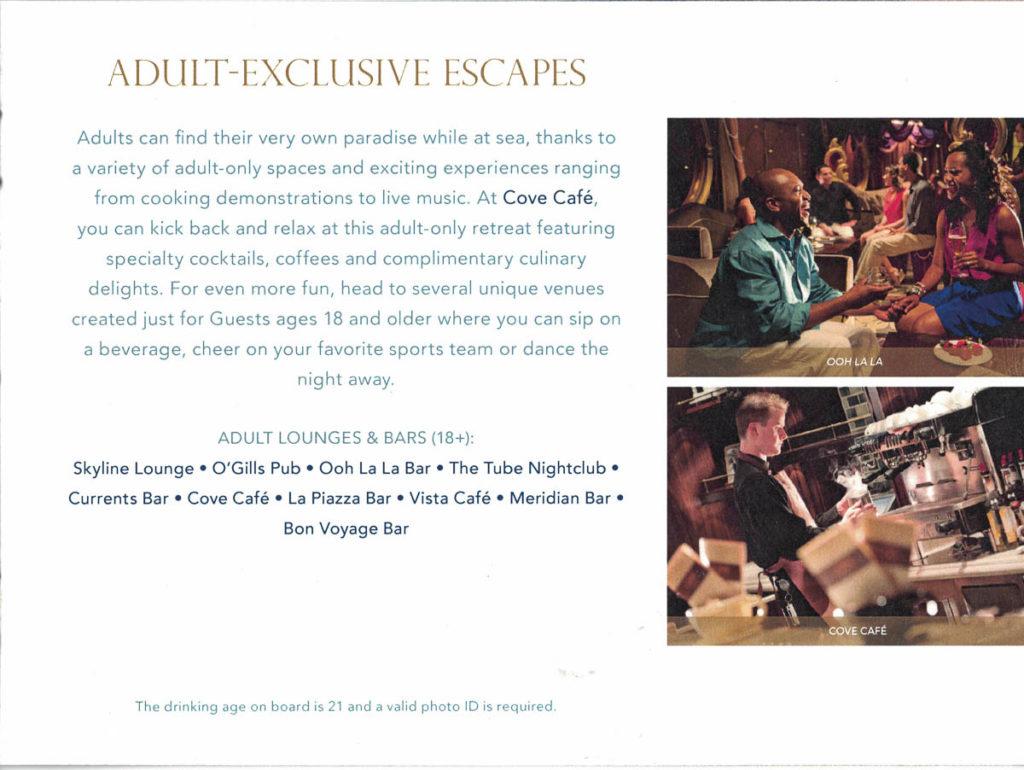 DCL Pre Arrival Booklet Fantasy 15