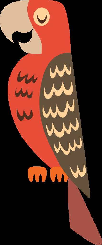 DCL Stateroom Door Decorating Bird