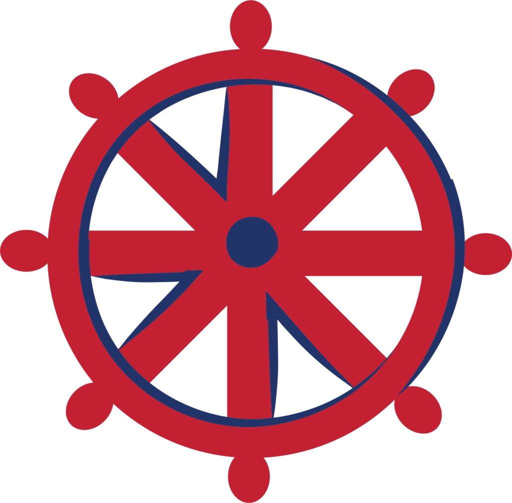DCL Stateroom Door Decorating Ship Wheel