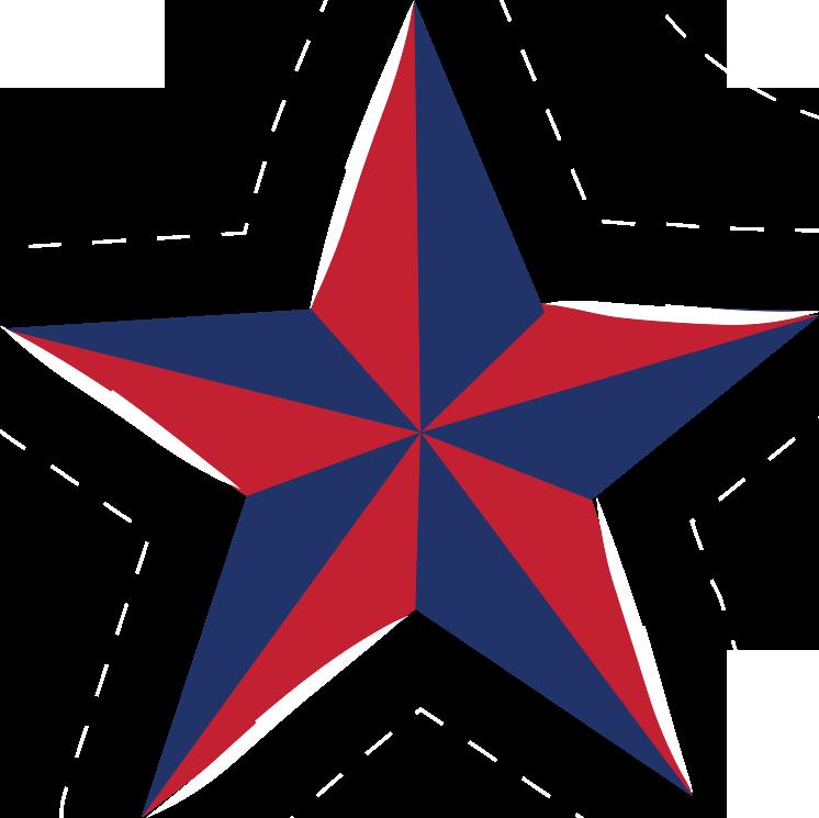 DCL Stateroom Door Decorating Star
