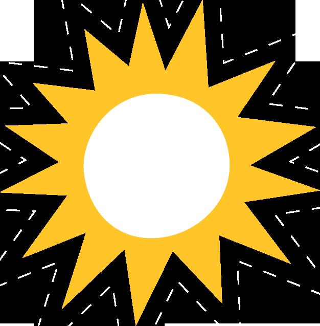 DCL Stateroom Door Decorating Sun
