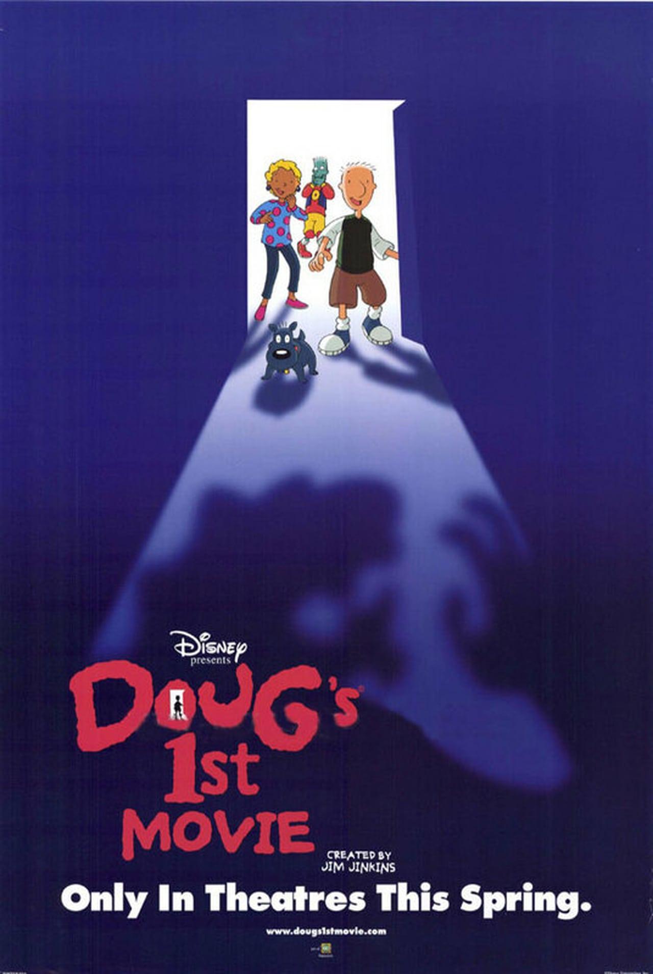 Doug's 1st Movie Poster