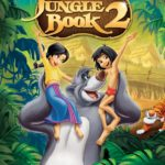 Jungle Book 2 Movie Poster