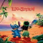 Lilo Stitch Movie Poster