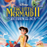 Little Mermaid II Return To The Sea Movie Poster