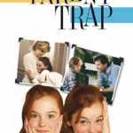 Parent Trap 1998 Movie Poster