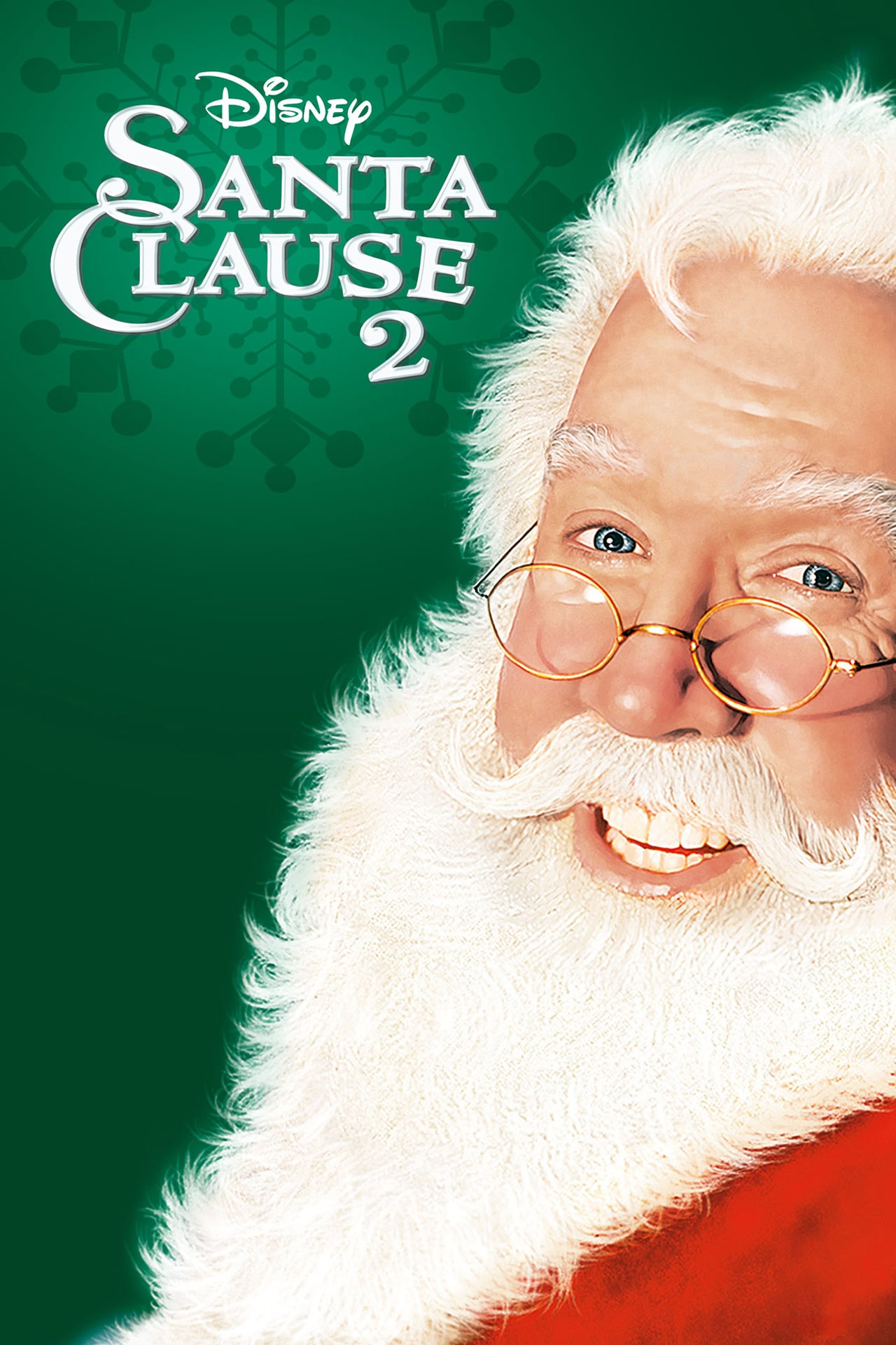 The Santa Clause 2 Movie Poster