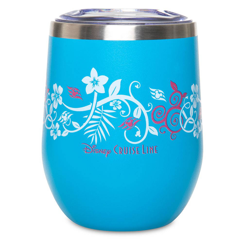 ShopDisney DCL Travel Wine Cup