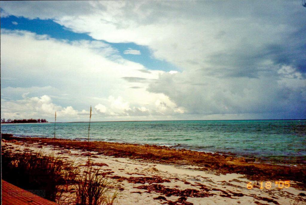 Castaway Cay Serenity Bay