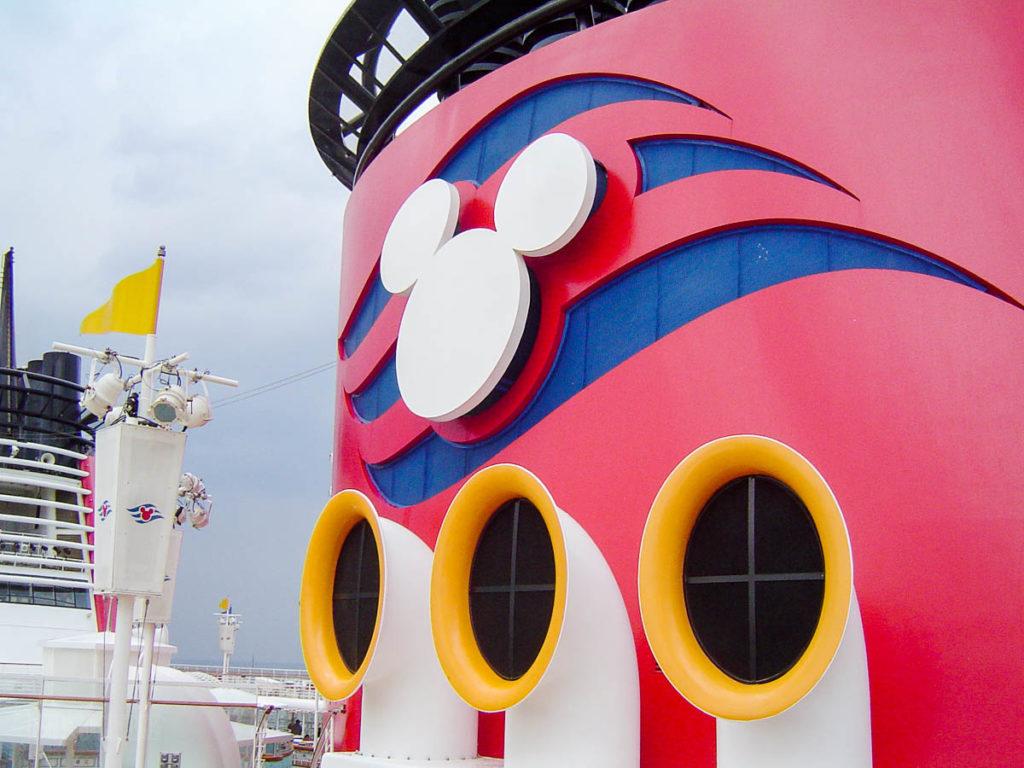 Disney Wonder Funnel