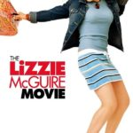 Lizzie McGuire Movie Poster