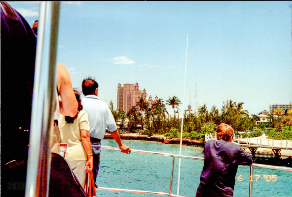 Nassau Atlantis