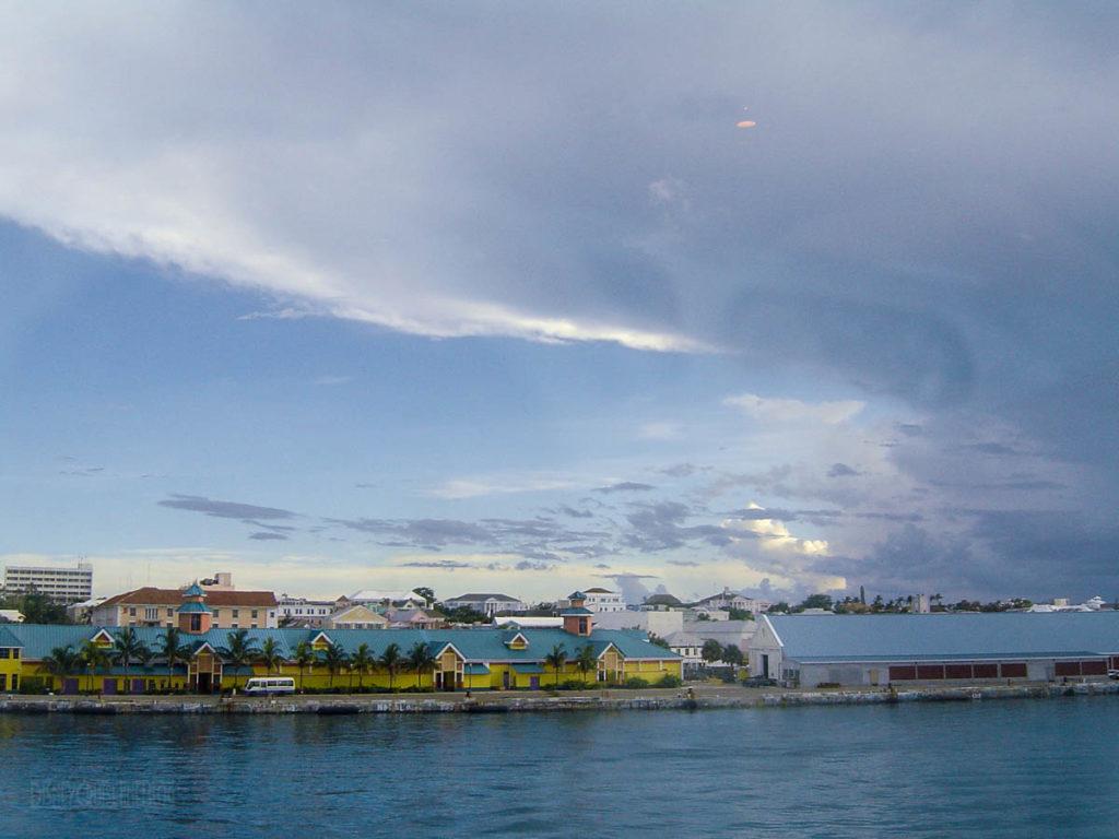 Nassau Cruise Terminal