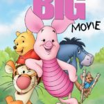 Piglets Big Movie Poster
