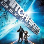 The Hitchhikers Guide To The Galaxy Movie Poster