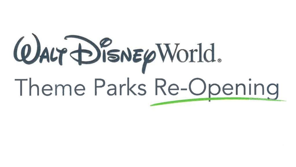 Walt Disney World Proposed Plan 20200527 1