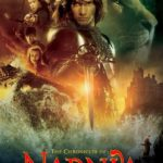 Chronicles Of Narnia Prince Caspian Movie Poster