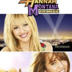 Hannah Montana The Movie Poster