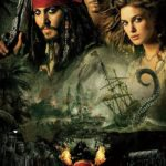 POTC Dead Man's Chest Movie Poster