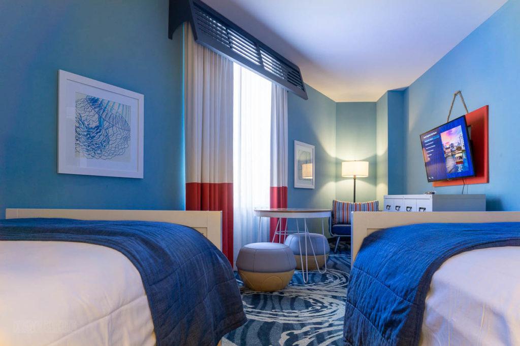 Sapphire Falls Kids Suite Kids Room