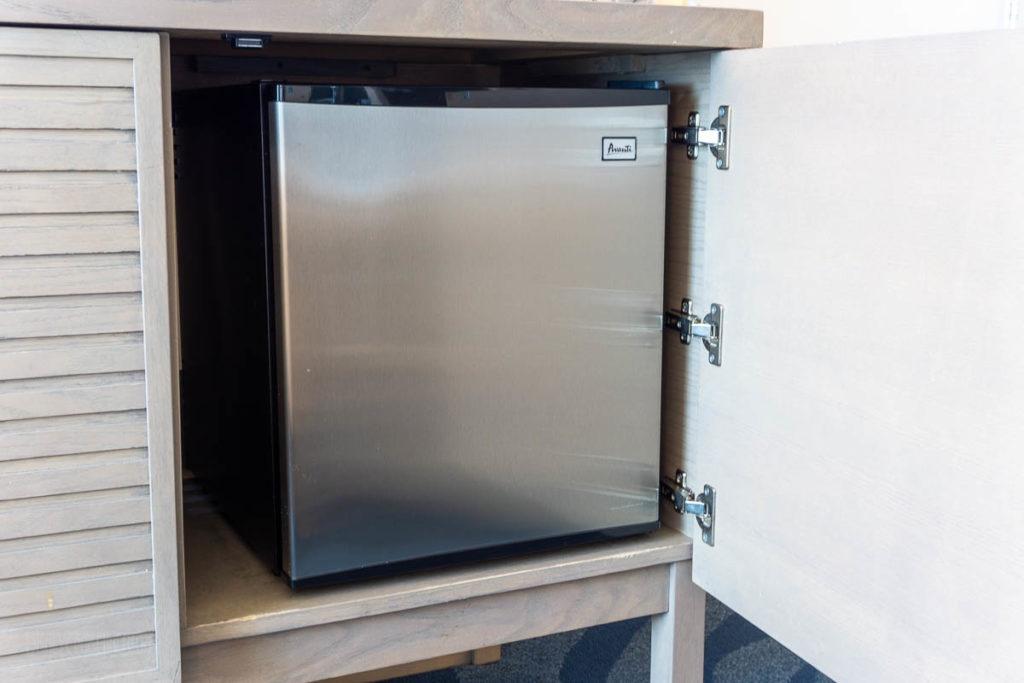 Sapphire Falls Kids Suite Refrigerator