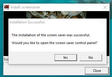 DCL Castaway Club Shoreside Survival Kit Screen Saver Windows Installer Complete