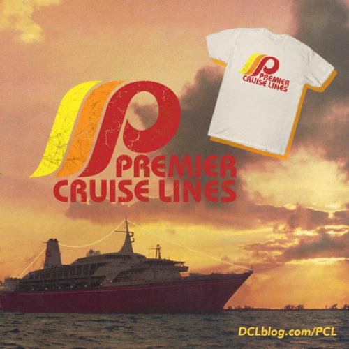 Premier Cruise Lines TeePublic Promo