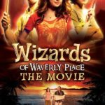 Wizards Of Waverly Place The Movie Poster