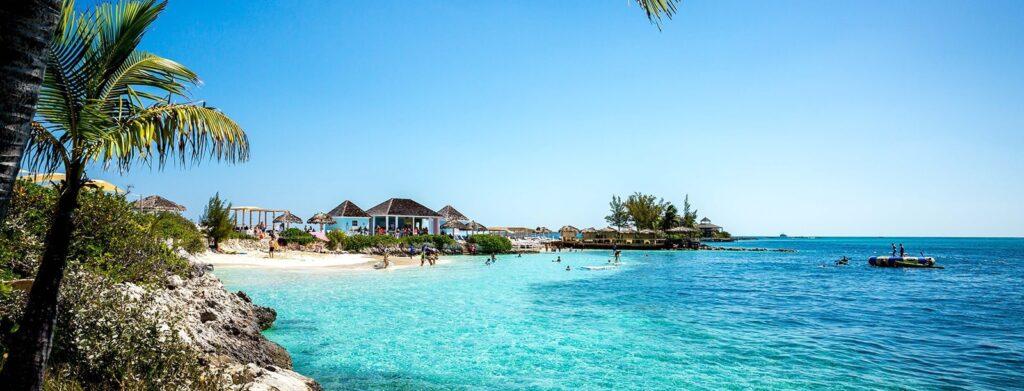Pearl Island Bahamas 1