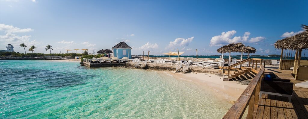Pearl Island Bahamas 2