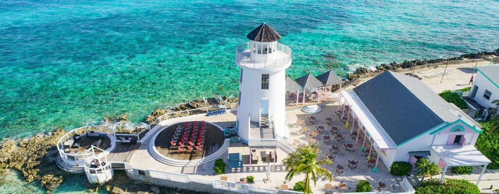Pearl Island Bahamas 3